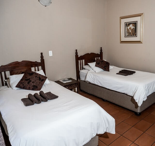 Makiti Accommodation